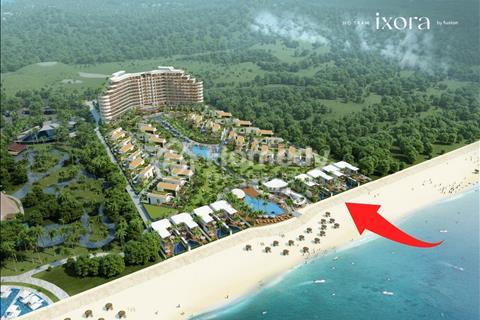 Beachfront Villa duy nhất cần bán tại Ixora Hồ Tràm by Fusion - 3 PN full nội thất chuẩn 5 sao