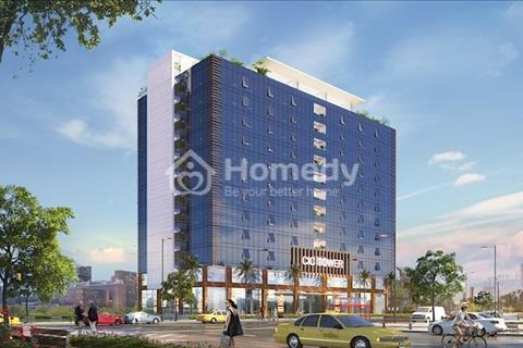 Cho thuê văn phòng tại CIC Tower, ngõ 219 Trung Kính, Trung Hòa, Cầu Giấy, Hà Nội