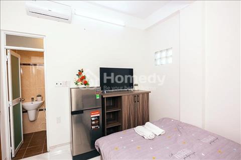 Cho thuê căn hộ full nội thất giá rẻ quận Tân Bình - TP Hồ Chí Minh giá 3.00 Triệu
