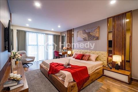 Diamond Goldmark City căn 3 phòng ngủ giá tốt nhất khu vực Mỹ Đình