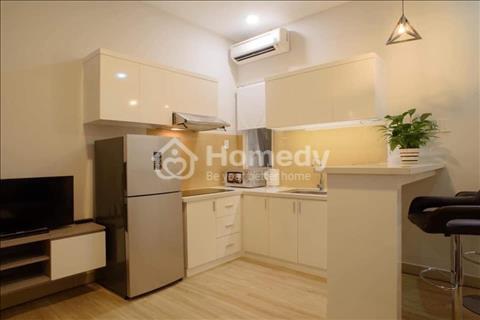 Cho thuê căn hộ 1 phòng ngủ riêng ở Cây Trâm quận Gò Vấp - TP Hồ Chí Minh giá 6.0 triệu