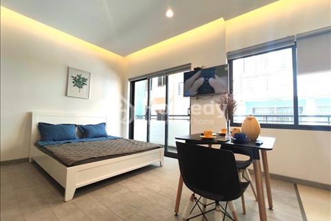 Căn Hộ Aqua Apartment   Balcony Lớn, Thiết Kế Thông Minh Tiện Nghi, Nội Thất Đầy Đủ