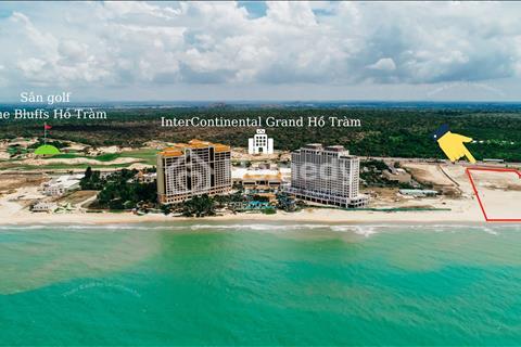 Biệt thự biển Ixora Hồ Tràm by Fusion 5* chỉ còn 10 căn VVIP giá gốc từ Chủ đầu tư với nhiều ưu đãi
