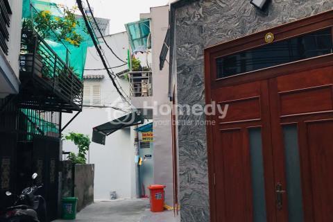 Bán nhà riêng, nhà phố 10.4m² tại đường Nguyễn Sỹ Sách, Phường 15, Quận Tân Bình, TP. Hồ Chí Minh giá 2.5 tỷ