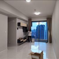 Căn hộ Masteri An Phú 75m2, 2 phòng ngủ 2WC nội thất cơ bản