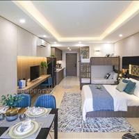 Bán căn hộ cao cấp 1PN, chiết khấu đến 24% vị trí trung tâm thành phố biển Quy Nhơn, cách biển 150m