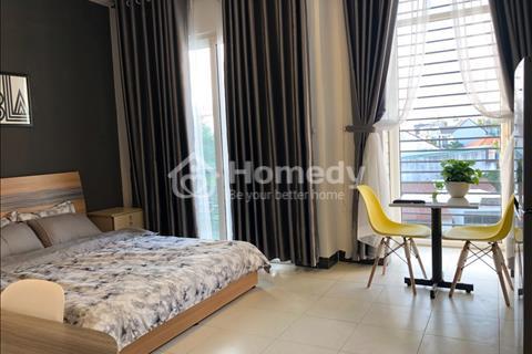 Cho thuê căn hộ full nội thất ở Trường Chinh quận Tân Bình - TP Hồ Chí Minh giá 4.40 Triệu