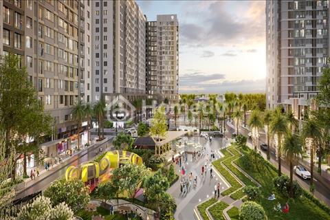 Bán nhà phố thương mại shophouse Quận 12 - TP Hồ Chí Minh giá 5.00 tỷ