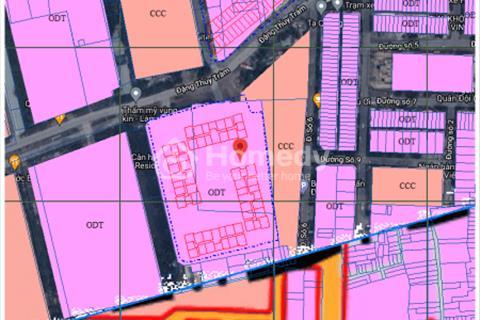 Bán căn hộ B2.13.02, 2 PN 84.49m² Tara Residence - Tạ Quang Bửu, Quận 8, Hồ Chí Minh giá 2.73 tỷ