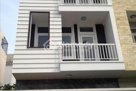 Bán nhà riêng Quận 8 - TP Hồ Chí Minh giá 4 tỷ