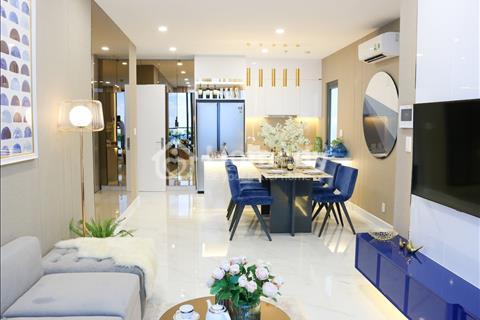 Dự án D'lusso Emerald Quận 2 - TP Hồ Chí Minh giá 4.00 tỷ