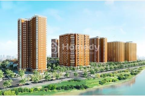 Cho thuê mặt bằng kinh doanh, văn phòng tại tầng 1 dự án Nghĩa Đô, quận Tây Hồ, Hà Nội