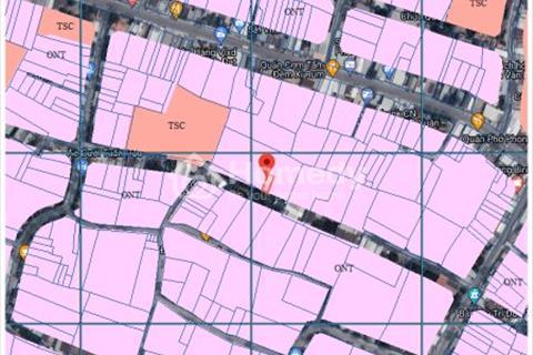 Bán đất ở đã có thổ cư 82.4m² đường Phan Văn Hớn, Xã Xuân Thới Thượng, Hóc Môn giá 2.8 tỷ