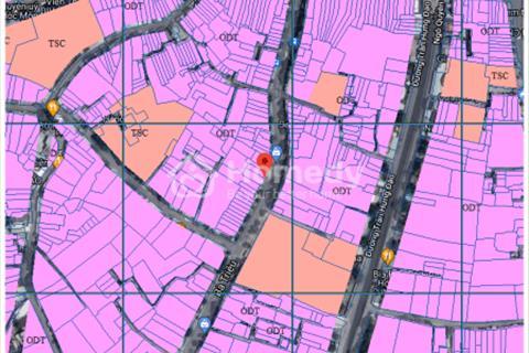 Bán nhà riêng, nhà phố 91.1m² tại đường Bà Triệu, Hóc Môn, TP. Hồ Chí Minh giá 16 tỷ