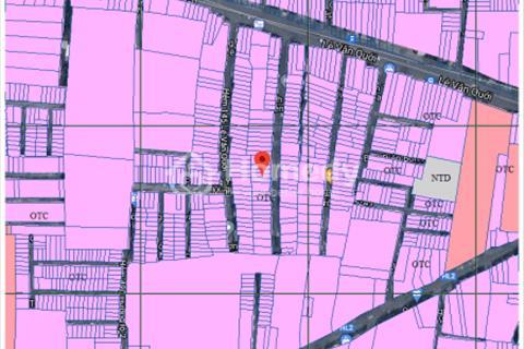 Bán nhà riêng, nhà phố 35.3m² tại đường Lê Văn Quới, Phường Bình Trị Đông, Quận Bình Tân, TP. Hồ Chí Minh giá 4.1 tỷ
