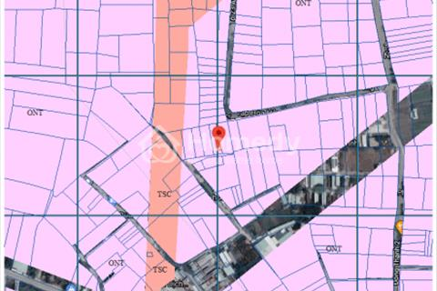 Bán nhà riêng, nhà phố 61.5m² tại Xã Đông Thạnh, Huyện Hóc Môn, TP. Hồ Chí Minh giá 2.4 tỷ