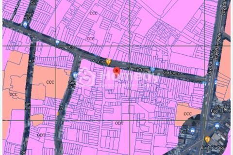 Bán nhà riêng, nhà phố 52.6m² đường Phú Thọ Hòa, Phú Thọ Hòa, Tân Phú, TP. Hồ Chí Minh giá 6.8 tỷ