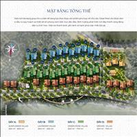 Bán đất nền dự án quận Đơn Dương - Lâm Đồng giá 1.70 tỷ