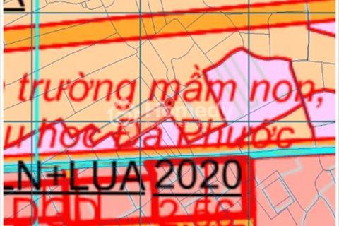 Bán đất nông nghiệp 1323m² tại đường Số 4C, Xã Đa Phước, Huyện Bình Chánh, TP. Hồ Chí Minh giá 7 tỷ