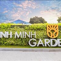 Bình Minh Garden, dự án chung cư cao cấp nổi bật tại khu vực Long Biên, chính sách bán hàng hấp dẫn