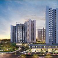 Thanh toán chỉ 599 triệu sở hữu ngay căn hộ 2PN mặt tiền đường 120m, khu Tây Sài Gòn