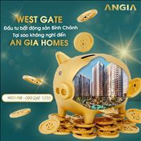 Mua nhà hoàn tiền cực sốc chỉ duy nhất Westgate, đầu tư chỉ 699tr nhận nhà, pháp lý chuẩn 2021