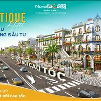 Khách sạn mini Boutique Hotel 6 tầng - hưởng trọn vẹn tổ hợp tiện ích 1000ha - TT 20% nhận nhà