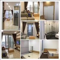 Cho thuê căn 1 phòng ngủ full nội thất chung cư Vinhomes Gardenia