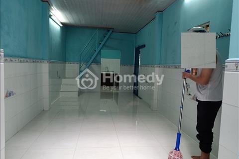 Nhà nguyên căn Lê Văn Lương gần Lotte Q7 giá 7.5tr/tháng 1 trệt 1 lầu 2 PN phường Tân Hưng