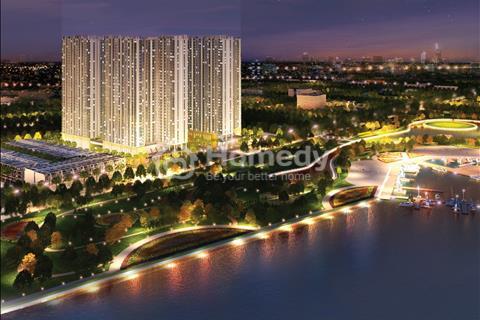 Chính chủ cần bán căn 1 PN + Q7 Riverside, sở hữu 50 tiện ích ngay nơi ở, KDC cao cấp ven sông