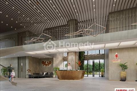 Bán căn 112m2 Diamond Brilliant tầng thấp, 2PN+1 hướng Đông Nam dự án Celadon City Tân Phú