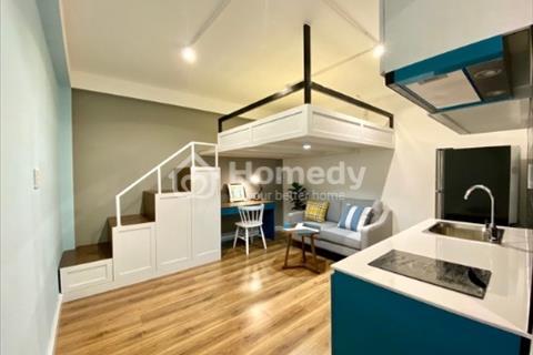 Duplex cao cấp Q4 - HiFriendz thanh toán 100% cọc cho bạn