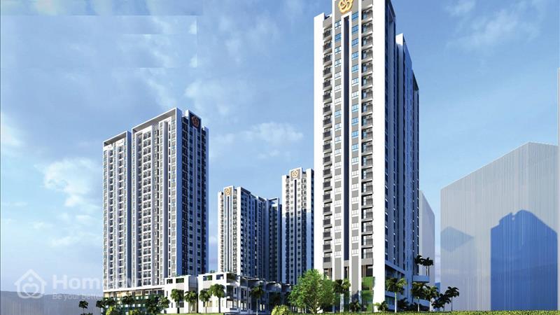 Dự án Moonlight Centre Point (Sài Gòn West) - ảnh giới thiệu