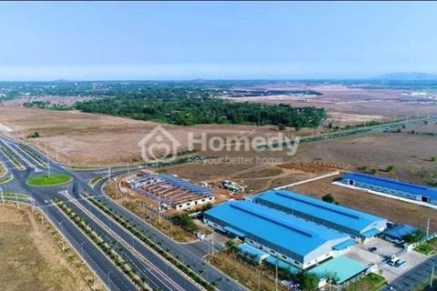 Cho thuê đất 5000m2- 200ha - Khu công nghiệp Ông Kèo