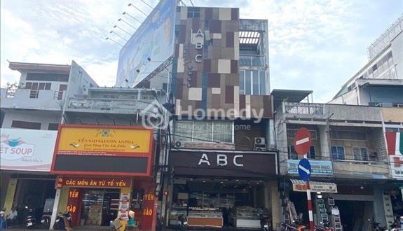 Dịch kẹt vốn bán gấp nhà mặt phố đường Trần Hưng Đạo, quận Ninh Kiều - Trung tâm TP Cần Thơ