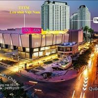 Bán dự án chung cư 5 sao cách chung cư của Sun Marina 2km giá chỉ từ 20tr/m2 bàn giao full nội thất
