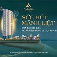 Căn hộ khách sạn tích hợp nghỉ dưỡng lần đầu tiên xuất hiện tại Quy Nhơn
