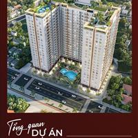 Bán căn hộ quận Thuận An - Bình Dương giá 1.10 tỷ