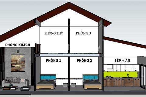 Chính chủ cần cho thuê gấp nhà nguyên căn mặt đường lớn, thuận tiện kinh doanh tại Hải Châu