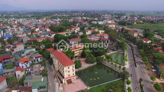 Mua nhà đất dưới 2 tỷ Hà Nội tại Thạch Thất