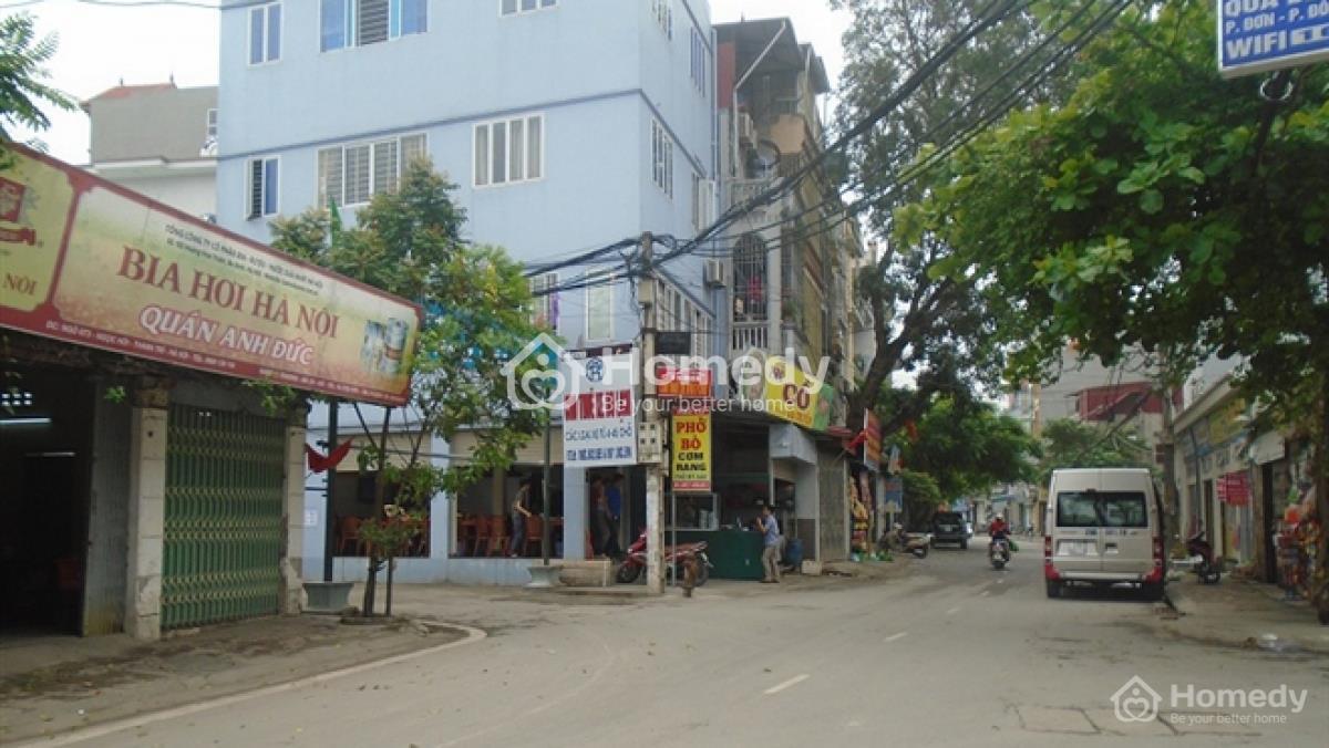 Mua nhà đất dưới 2 tỷ tại Thanh Trì, Hoàng Mai, Hà Nội