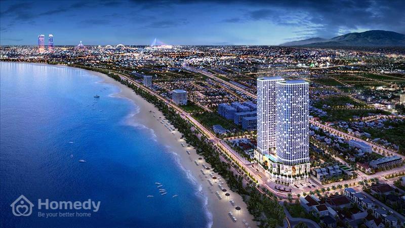 Dự án Asiana Luxury Residences Đà Nẵng - ảnh giới thiệu