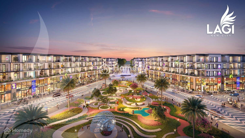 Lagi New City Bình Thuận