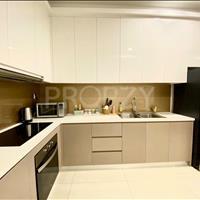 Căn hộ 2 phòng ngủ Masteri Millennium Quận 4 66m² full nội thất 15 tr/tháng