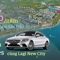 Cơ hội duy nhất sở hữu đất nền dự án lấn biển tại LaGi - Bình Thuận
