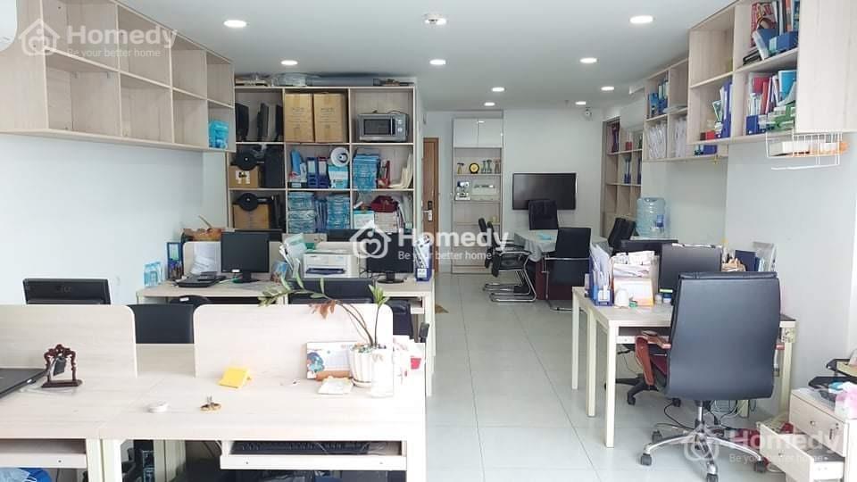 bán Officetel TP.HCM
