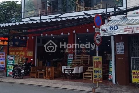 Bán nhà mặt tiền đường lớn 62 Tân Thành, phường Tân Thành, Tân Phú (đặc biệt nở hậu)