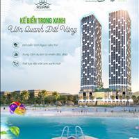 Căn hộ cao cấp đẹp nhất vịnh biển Đà Nẵng - Asiana Luxury Residences