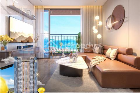 Sở hữu chung cư cao cấp view biển The Sang Residence mà vốn ban đầu chưa đến 1 tỷ - Liệu có khả thi