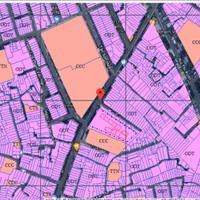 Bán căn hộ 14.01, 2PN 60.5m² Central Plaza - 91 Phạm Văn Hai, Tân Bình, TP Hồ Chí Minh giá 3.5 tỷ